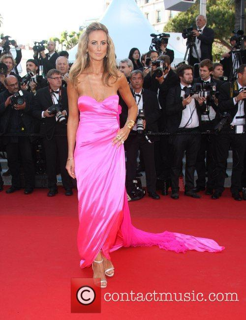 Lady Victoria Hervey and Cannes Film Festival 4