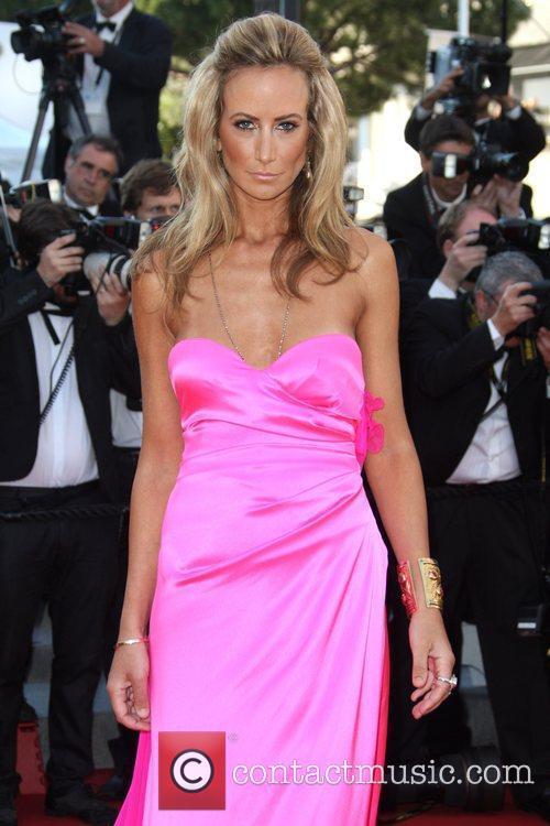 Lady Victoria Hervey and Cannes Film Festival 5
