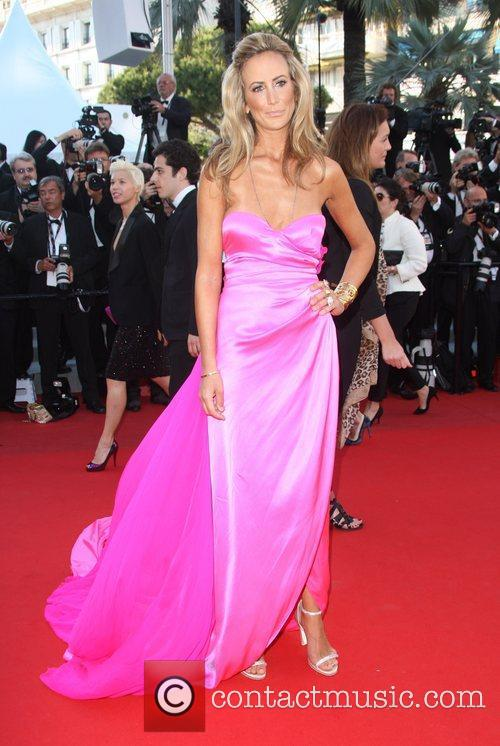 Lady Victoria Hervey and Cannes Film Festival 6