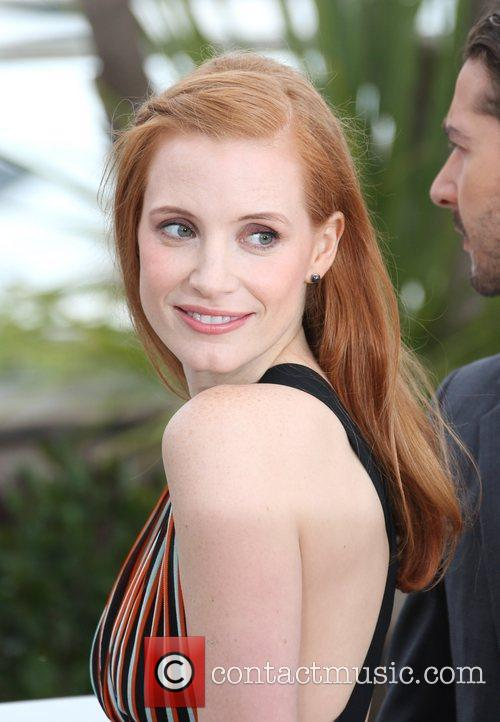 Jessica Chastain and Cannes Film Festival 10