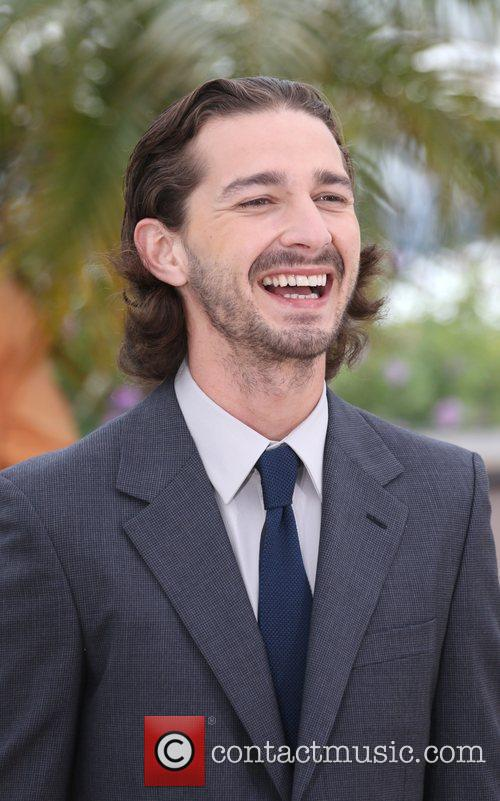 Shia Labeouf and Cannes Film Festival 9