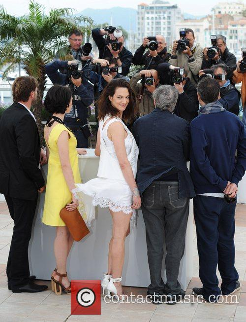 Asia Argento and Cannes Film Festival 1