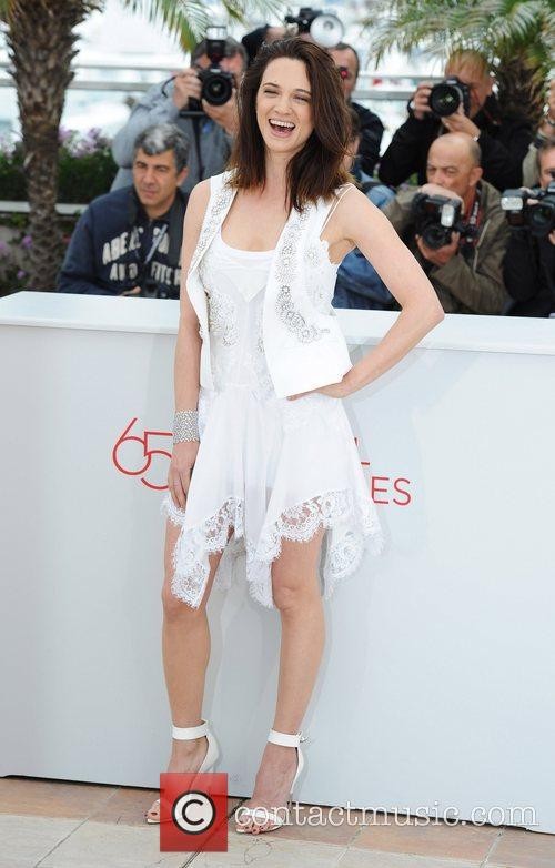 Asia Argento and Cannes Film Festival 2