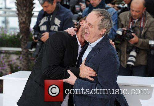 Dario Argento, Thomas Kretschmann and Cannes Film Festival 2