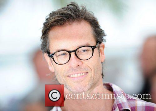 Guy Pearce  'Lawless' photocall during the 65th...