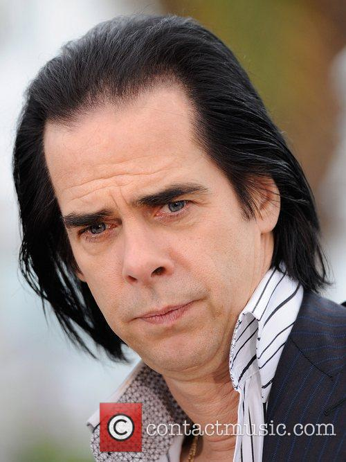 Nick Cave and Cannes Film Festival 1
