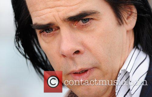 Nick Cave and Cannes Film Festival 3