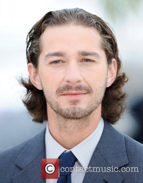 Shia Labeouf and Cannes Film Festival 1
