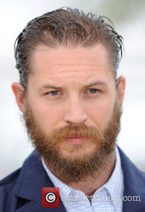 Tom Hardy and Cannes Film Festival 4