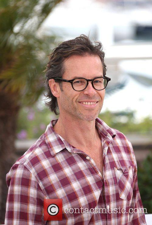 Guy Pearce and Cannes Film Festival 3