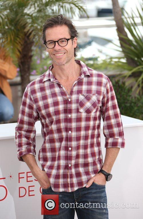 Guy Pearce and Cannes Film Festival 4