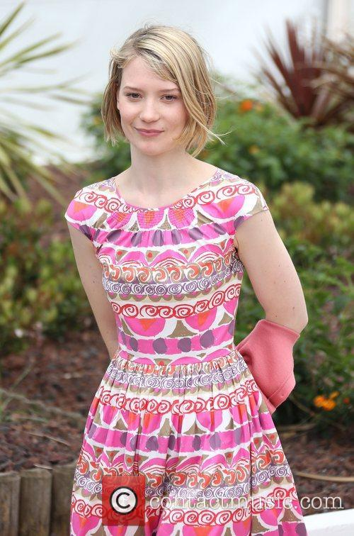 mia wasikowska lawless photocall during the 65th 5846016
