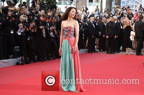 Berenice Bejo and Cannes Film Festival 2