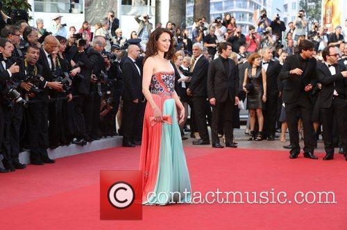 Berenice Bejo and Cannes Film Festival 3