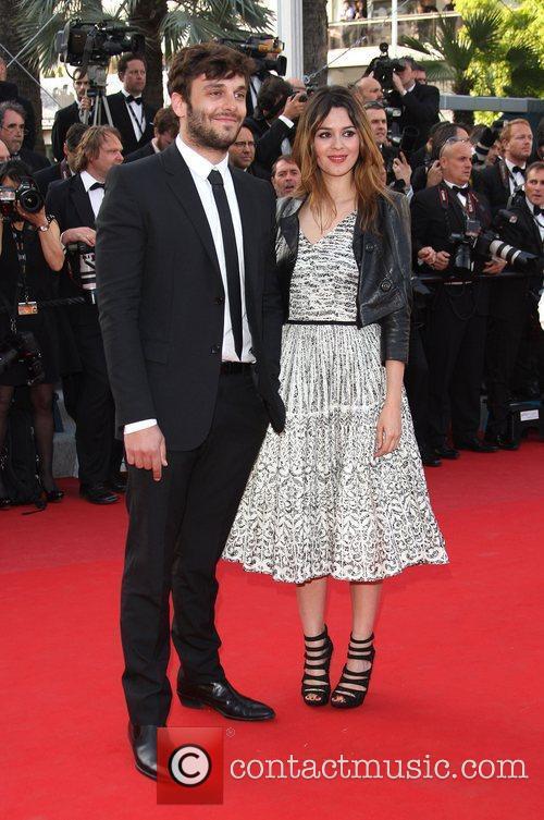 Emilie Simon and Cannes Film Festival