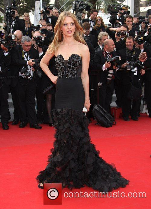 Heike Makatsch and Cannes Film Festival 2