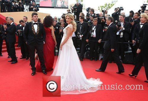 Hofit Golan and Cannes Film Festival 2