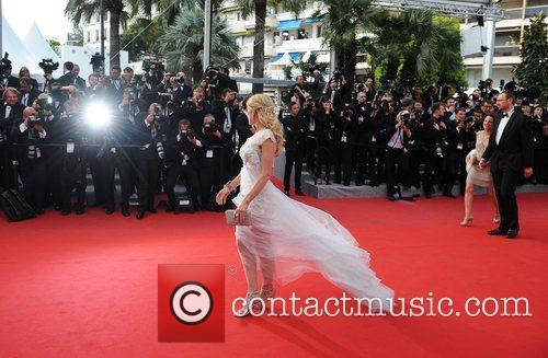 Hofit Golan and Cannes Film Festival 3