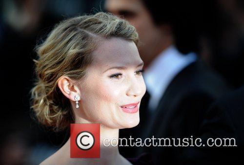 Mia Wasikowska and Cannes Film Festival 3
