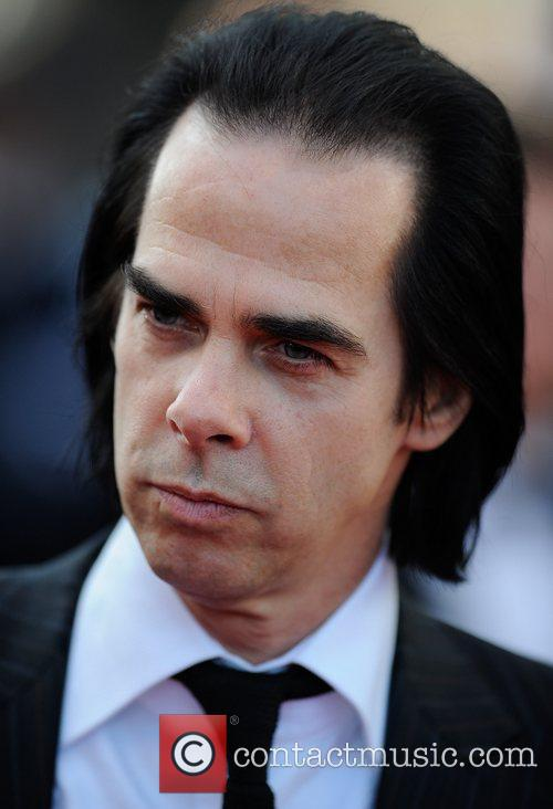 Nick Cave 'Lawless' premiere during the 65th Annual...