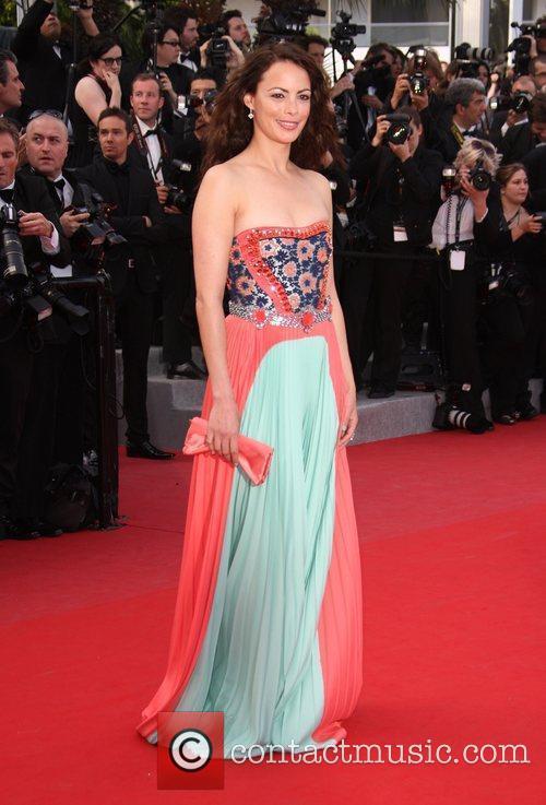 Berenice Bejo and Cannes Film Festival 5