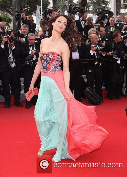Berenice Bejo and Cannes Film Festival 6