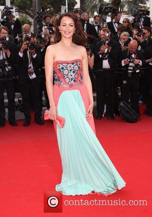 Berenice Bejo and Cannes Film Festival 1