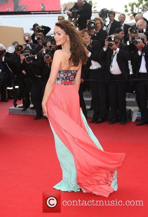 Berenice Bejo and Cannes Film Festival 8