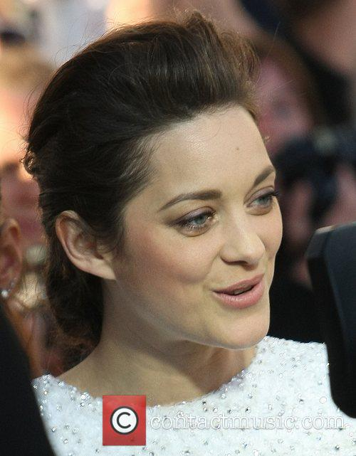 Marion Cotillard and Cannes Film Festival 3