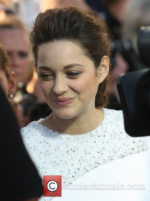 Marion Cotillard and Cannes Film Festival 4