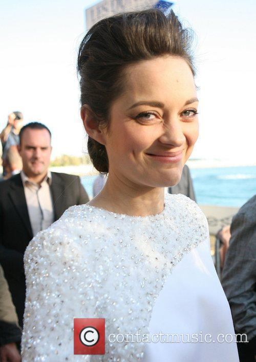 Marion Cotillard and Cannes Film Festival 8