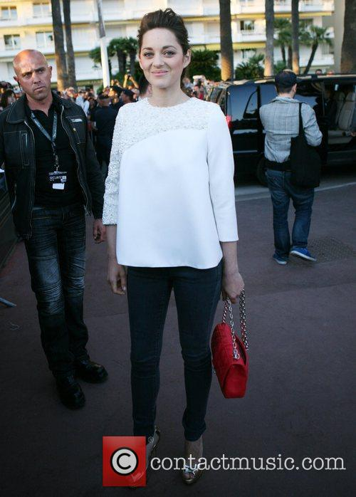 Marion Cotillard and Cannes Film Festival 10