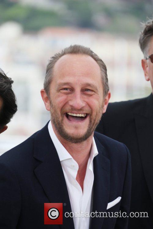 Le Grand Soir photocall during the 65th Cannes...