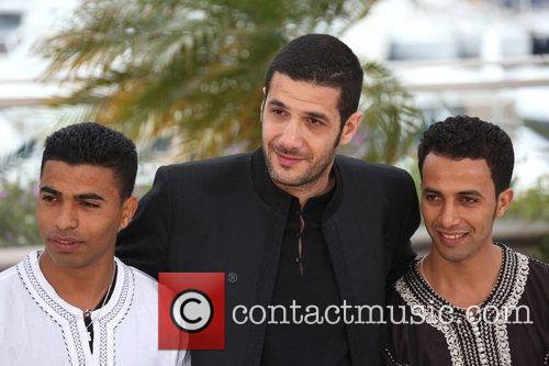 Rachid and Cannes Film Festival 1