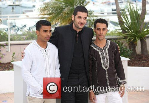 Rachid and Cannes Film Festival 3