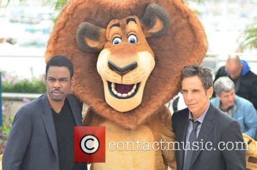 Ben Stiller, Chris Rock and Cannes Film Festival 2