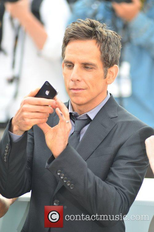 Ben Stiller and Cannes Film Festival 5