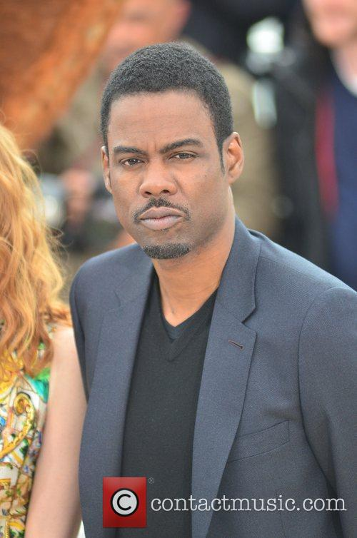 Chris Rock and Cannes Film Festival 2