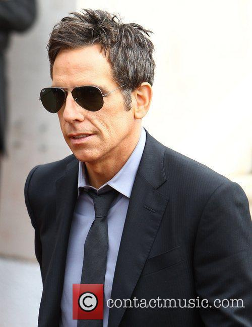 Ben Stiller and Cannes Film Festival 3