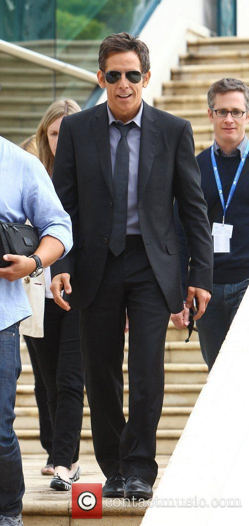 Ben Stiller and Cannes Film Festival 4