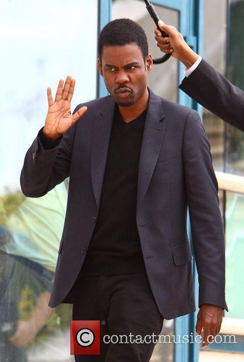 Chris Rock and Cannes Film Festival 3