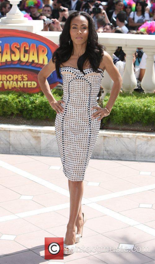 Jada Pinkett-smith, Chris Rock and Cannes Film Festival