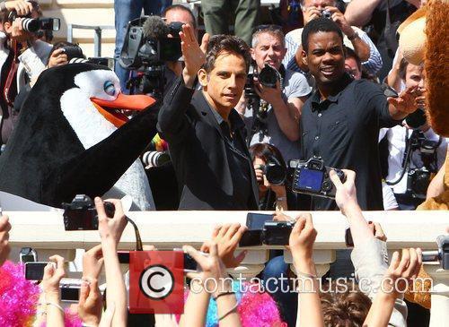 Chris Rock, Ben Stiller and Cannes Film Festival 3