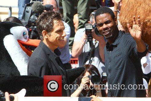 Chris Rock, Ben Stiller and Cannes Film Festival 4