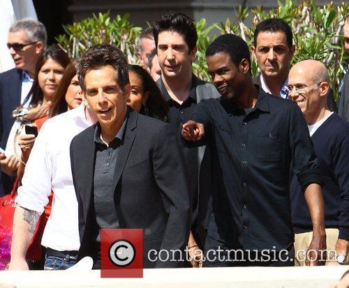 Chris Rock, Ben Stiller and Cannes Film Festival 5