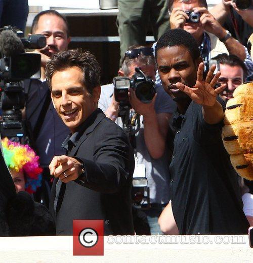 Chris Rock, Ben Stiller and Cannes Film Festival 6