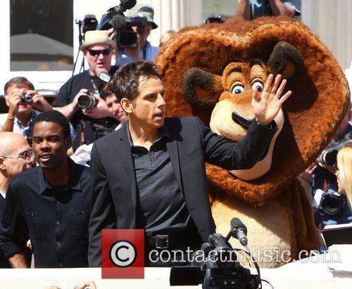 Chris Rock, Ben Stiller and Cannes Film Festival 7