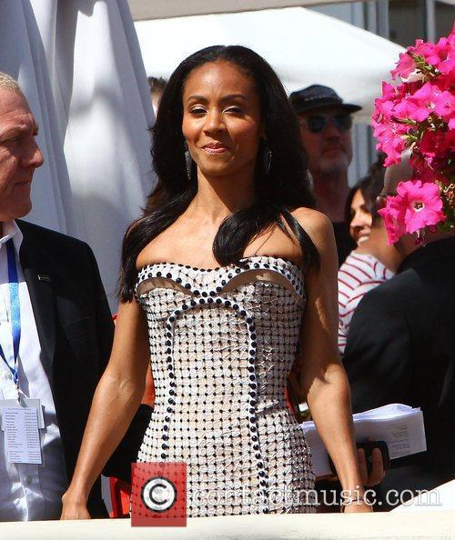 Jada Pinkett-smith, Ben Stiller, Chris Rock and Cannes Film Festival 6