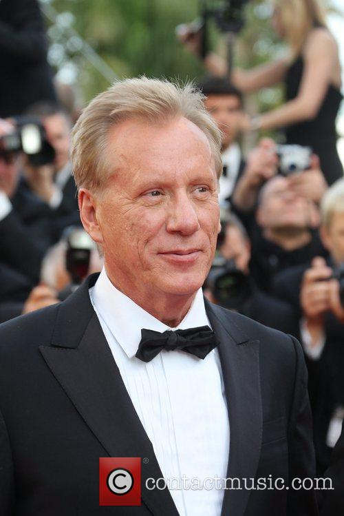 James Woods and Cannes Film Festival 2