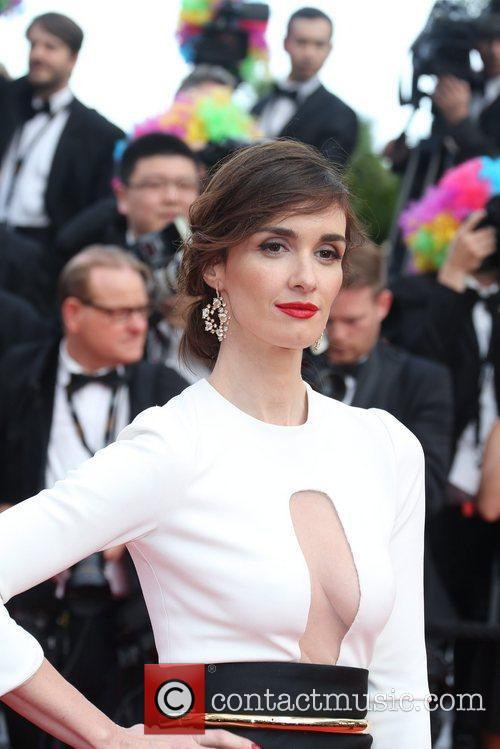 Paz Vega and Cannes Film Festival 2